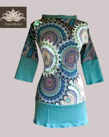 beautiful dahrah fashion lady dress online shop