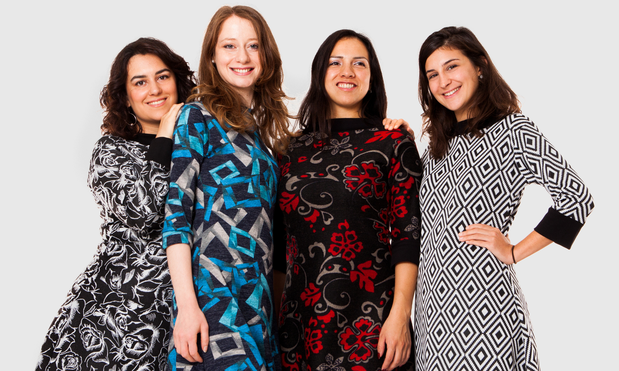 Dahrah innovative and sustainable fashion for women, based in The Netherlands, we sell worlwide.